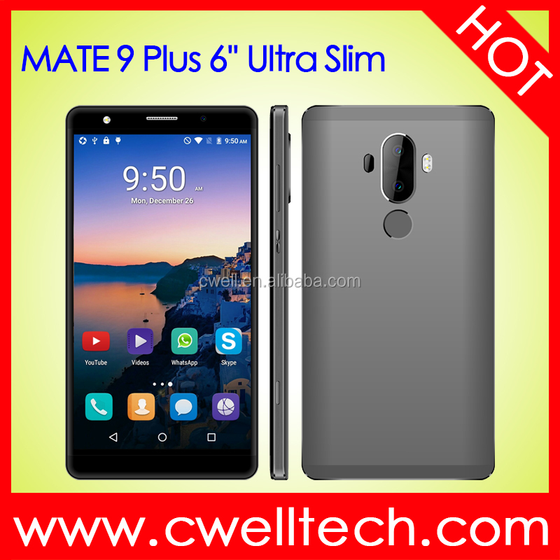 MATE 9 Plus Quad Core Android 5.1 6 inch screen smartphone