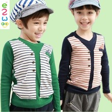 High Quality Cheap Branded Kids Child Clothes Middle Custom Children's T Shirts