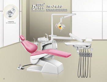 Hot Sell Good quality Dental Chair TS7830 with CE Certificate Stable Quality Low Price