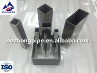 tp304 welded stainless steel square pipe