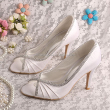 Women Spring Elegant Shoes 2015 Heels