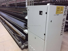 Zinser 350 RING SPIINING FRAME FOR SALE