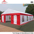 ZHAOLI Durable cheap party tent 6x10m for sale