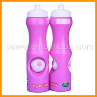S00891 Promotional plastic water bottles Best Selling