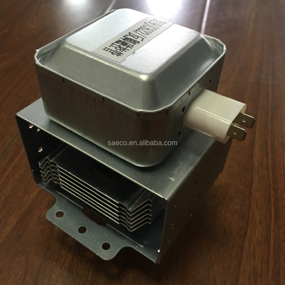 2017 hot sale microwave oven 319JC622 magnetron wholesale