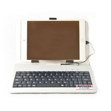 "Wholesale YNK-5 usb wireless 7"" tablet case keyboard"