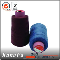 high strenght cotton thread for cotton in china