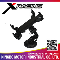 PH1152 Xracing fixible gooseneck holder,flexible stable camera holder,car mount bracket for tablet pc
