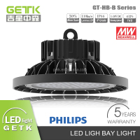 LED wholesalers UFO 150 Watt LED High Bay Light Fixture with 60 degree angle Lens