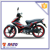 Excellent quality made in China 110cc pedal motorcycles