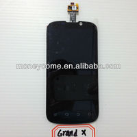 Mobile Phone Complete LCD for ZTE Grand X V970