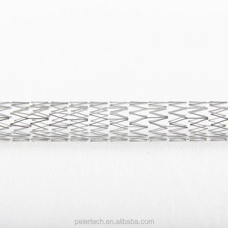 (Laser) Cutting (Contract Manufacturing) for Braided Stent