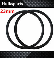 cheap carbon road bike wheel rims 700c 38mm tubular rims with 23mm width