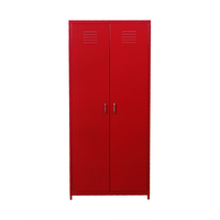 Steel large office furniture roller shutter door filing storage cabinet