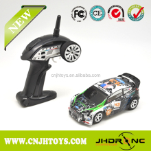 A989 1:24 Scale 2.4G WLtoys Racing RC Car High Speed Mini Car WL Toys RC Car