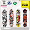 skateboard boarding,wholesale chinese maple skateboard