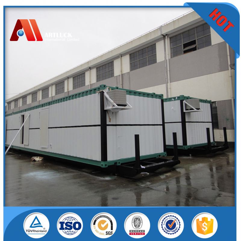 china movable container houses manufacturer for sale