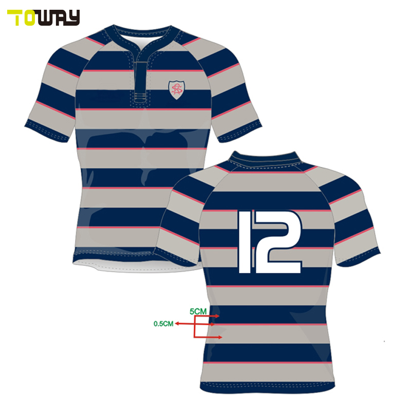 cheap plain custom rugby jerseys and shorts