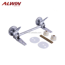 Ideas for toilet seat hinge stainless steel replacement parts P-810