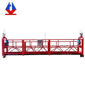 ZLP800 construction steel platform manufacturer
