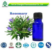 High Quality Natural organic rosemary essential oil