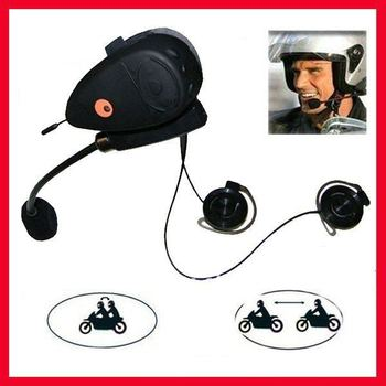Bluetooth intercom Wireless Motorcycle Helmet Headset BT-9082