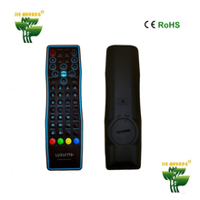 China factory supplier control remote universal tv universal led tv remote control