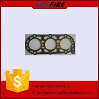 CYLINDER HEAD GASKET FOR SUZUKI CARRY WIDE ST20 LJ50 11141-63250 11141-63251 10011700