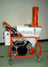wall spray plaster machine/putty machine/putty sprayer