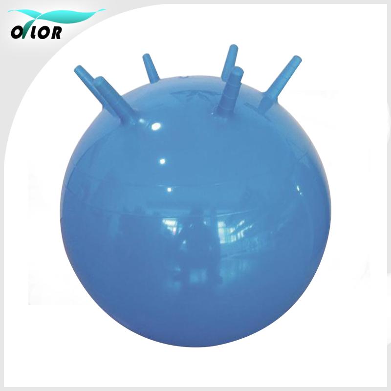 Super Space Hopper Ball with 4 horns