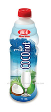 Bottled Coconut Milk