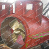 63KW(85HP) Electric /Hydraulic Drive Fixed Pitch Propeller Marine Tunnel Thruster