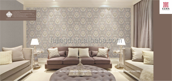 deep embossed damask beautiful wallpapers for wall