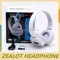 2014 Hot Saling Newest Professional Design Young Headphone