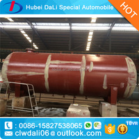 customised underearth liquefied petroleum gas tanks pictures