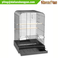 Cage for parrot or canary birds on sale