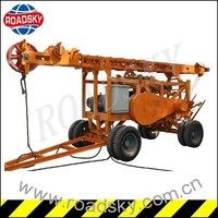 Depth 300M Water Well Boring Drilling Equipment Companies