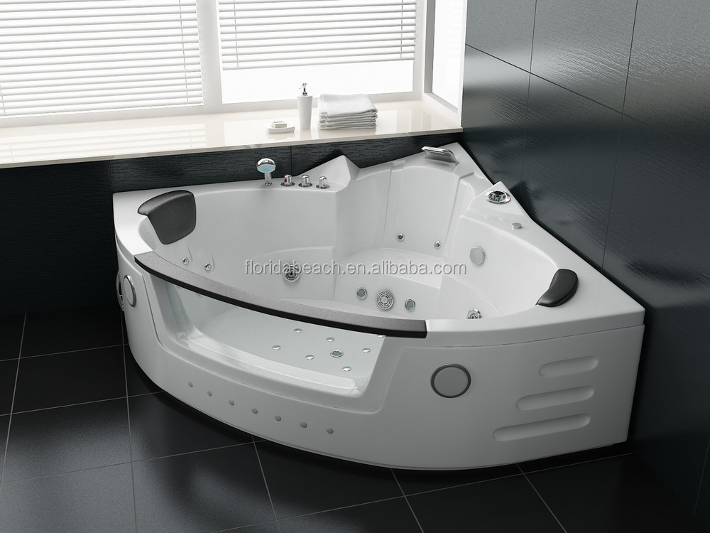 two person hydrotherapy portable small freestanding