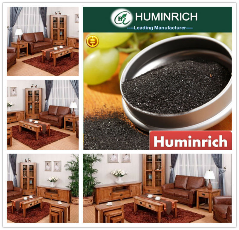Huminrich Sodium Humic Acid Water Based Stain
