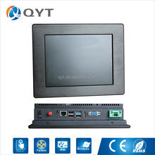 Top seller rugged tablet industrial panel computer case with 800*600