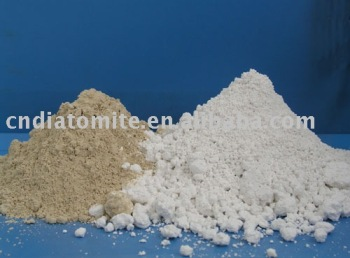 Diatomite Functional Additives