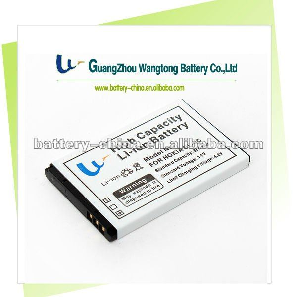 EB664239HU Mobile Phone Battery for Samsung M8000/S8000/S8003/S7550/F809