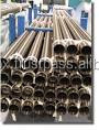 Vietnam Top quality and the best services stainless steel pipe 304