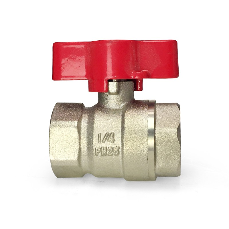VALOGIN online shopping balanced ball valve