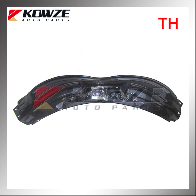 RR RH Splash Shield Kit For <strong>Mitsubishi</strong> Triton <strong>L200</strong> KA4T KA5T KB5T KB7T 5370B426