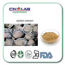 GMP certified 100% Sex Enhance Oyster Extract Powder for sale