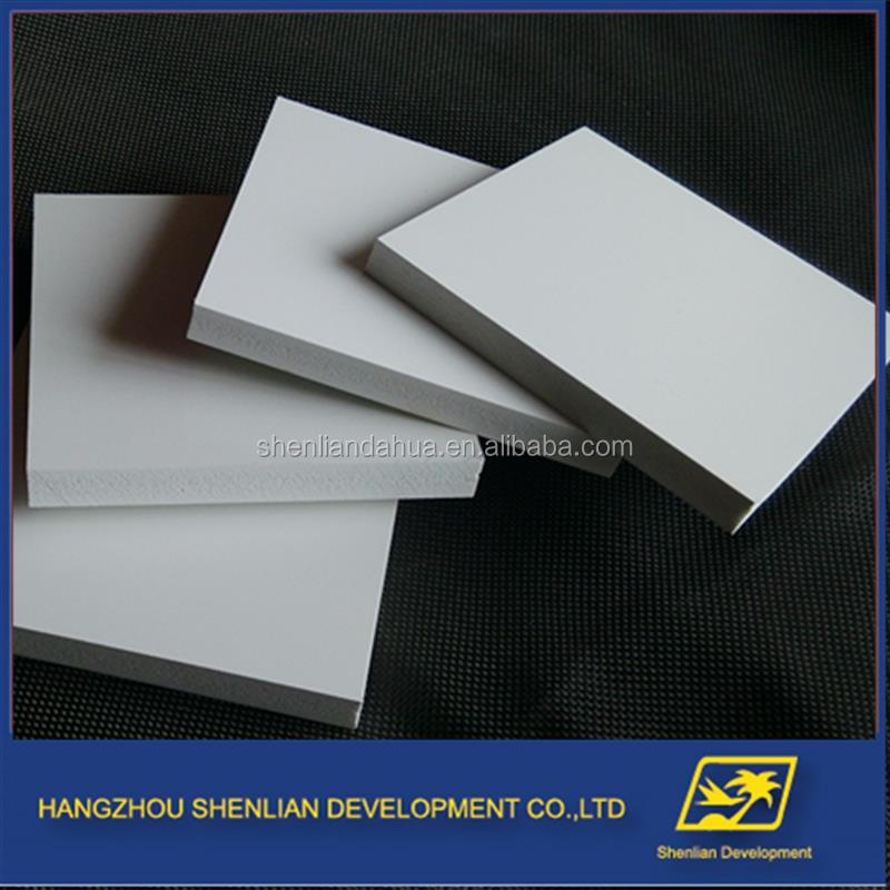 lead free PVC Foam Sheet