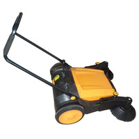 mini used street sweeper for sale