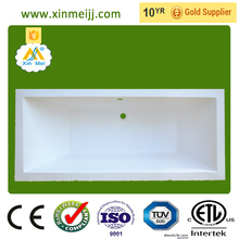professional high quality plastic bathtub cover