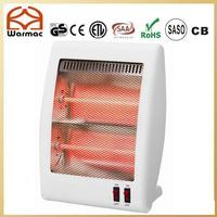 Hot-selling GS/CE/RoHS Approved Infrared Quartz Mini Heater Electric